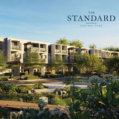 Dự án The Standard