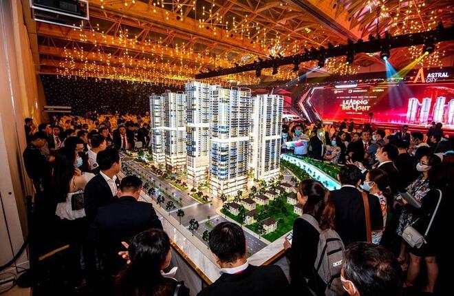 Thị trường BĐS Thuận An tạo 'Cú hích' mới