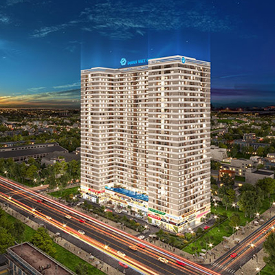ICON PLAZA – CONDOMINIUM