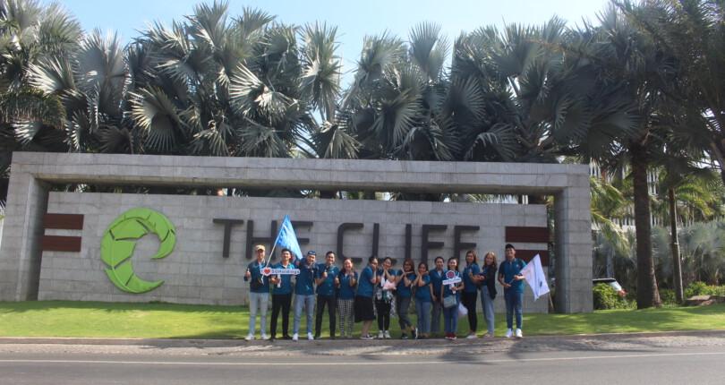 Tận hưởng nghỉ dưỡng sang chảnh dành cho những chiến binh xuất sắc dự án APEC