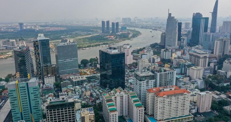 Giá thuê văn phòng xanh đắt hơn tòa nhà thông thường 10%