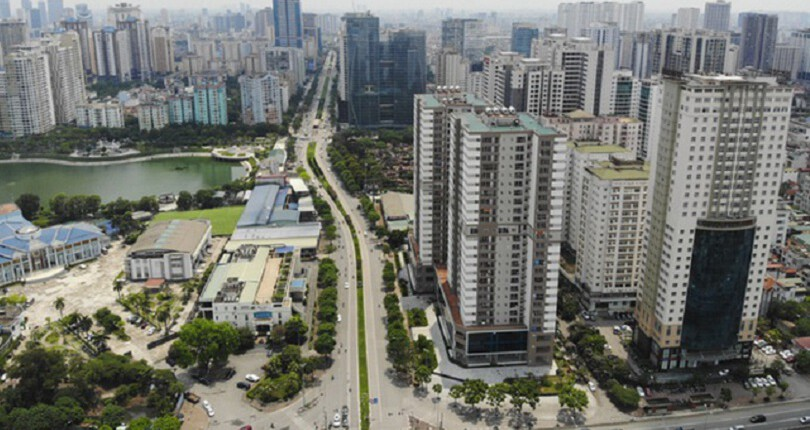 Người cho thuê nhà chưa phải nộp thuế trong năm 2021