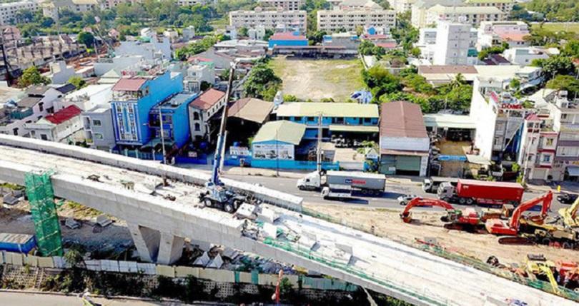 Khởi công tuyến metro số 2 (Bến Thành – Tham Lương) vào cuối năm 2021