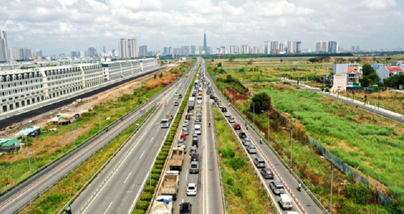 Mở rộng cao tốc TP.HCM – Long Thành – Dầu Giây cần hơn 11.500 tỷ đồng
